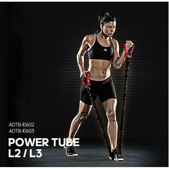 【Adidas愛迪達】中階訓練彈力繩 (ADTB-10602) 2