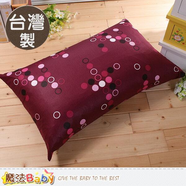 製純棉枕頭套 2個一組  魔法Baby~id61~31_a06