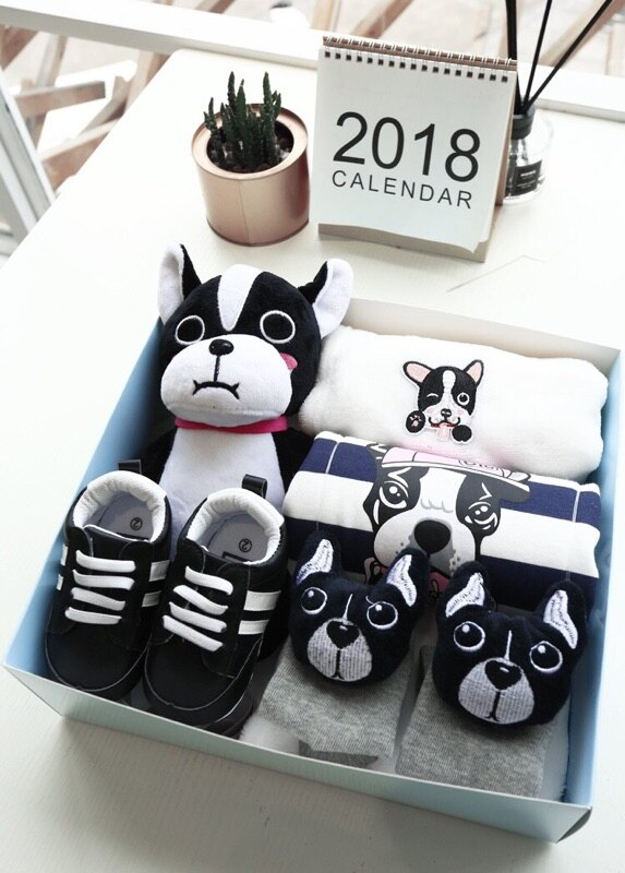 狗狗滿月禮盒/男寶滿月禮盒/女寶滿月禮盒**