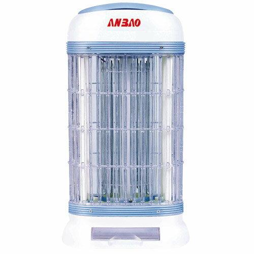 『安寶』☆10W電子捕蚊燈AB-8255 **免運費**
