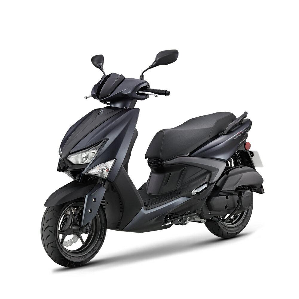 2020新車 降價5千-山葉 GRYPHUS 新勁戰 125  雙碟版ABS-7期(訂)-YAMAHA