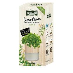 去味大師 植栽香氛補充品-玉露茶香90ml【愛買】