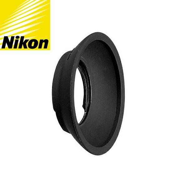又敗家~尼康Nikon 眼罩DK~3眼罩^(圓形橡膠眼罩^)F眼杯F2眼杯F3眼杯F3AF