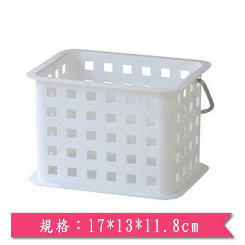 KEYWAYP2-0121 小風格手提籃【愛買】
