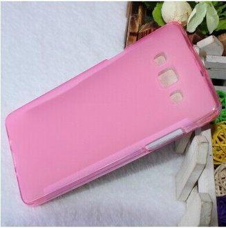 ☆三星Galaxy J5 J5008 彩色布丁套 手機保護套 超薄後殼 Samsung J5008 清水套 軟背殼【清倉】