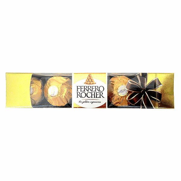 意大利 金莎 巧克力 五粒裝 62.5g (12條)/組【康鄰超市】