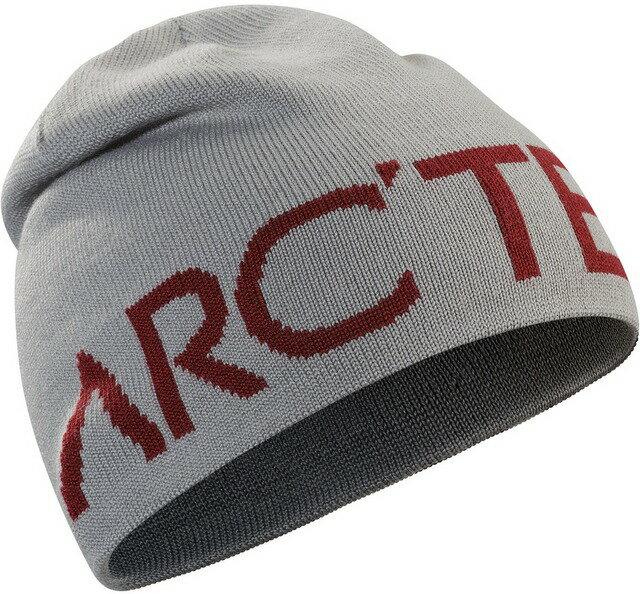 Arcteryx 始祖鳥 保暖帽/毛帽/滑雪/登山/旅遊/背包客 Word Head 雙面保暖帽 15221高速公路