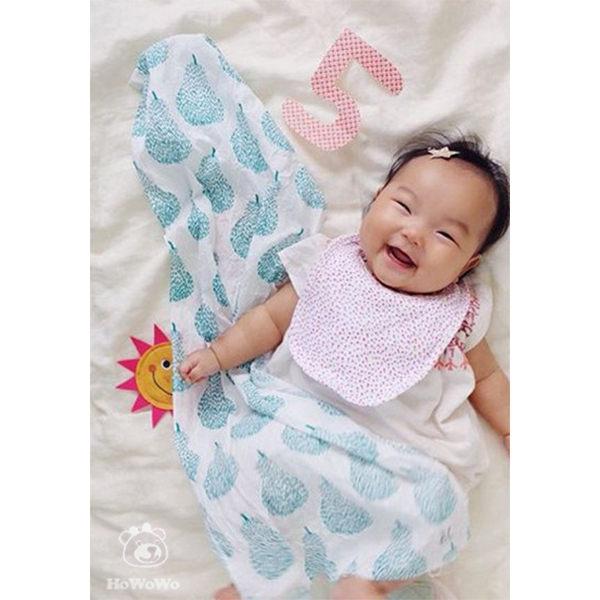紗布浴巾 紗布包巾 空調被 嬰兒用品 SK065 好娃娃