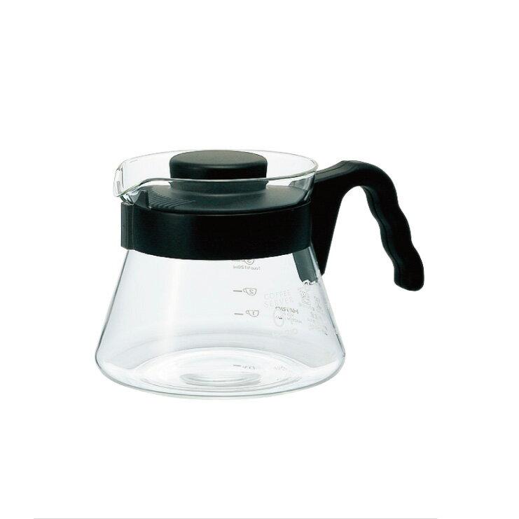雙11限定獨享濾杯咖啡壺組 / VDC-01W + VCS-01B 3