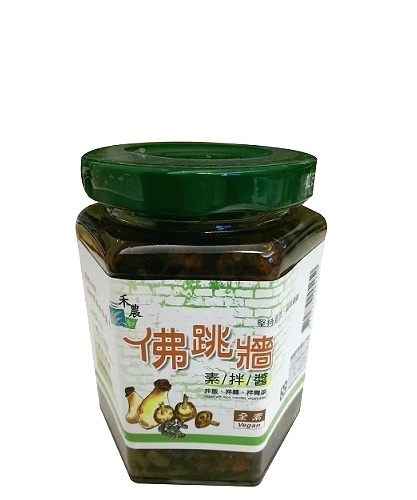 禾農 佛跳牆素拌醬 250g/罐 原價$250 特價$230