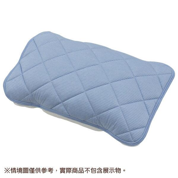 進階涼感 枕頭保潔墊 N COOL SP Q 19 BL NITORI宜得利家居 1