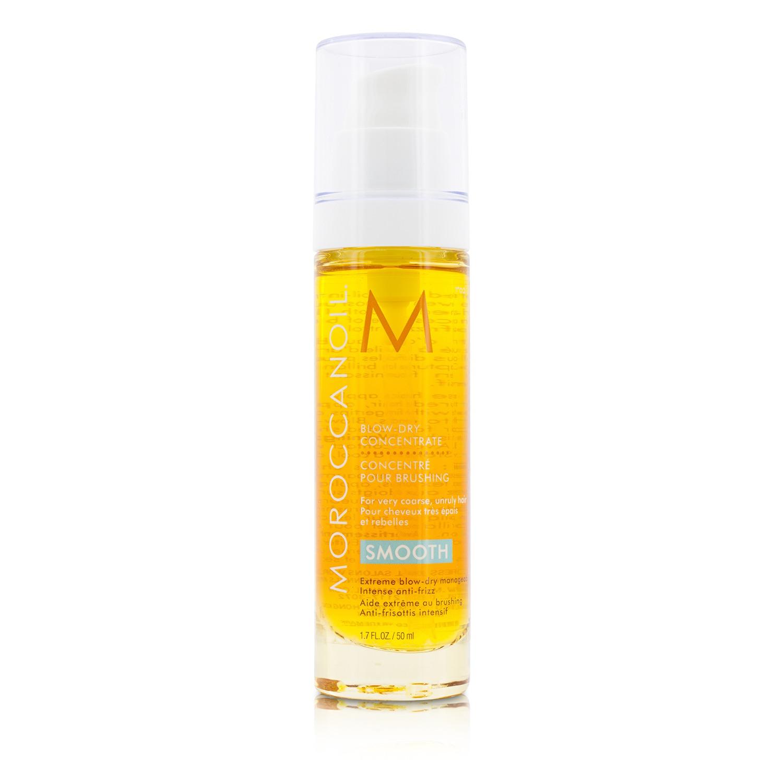 摩洛哥優油 Moroccanoil - 優油吹整精華(粗糙蓬亂髮絲)Blow-Dry Concentrate(For Very Coarse, Unruly Hair)