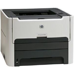 HP LaserJet 1320N Laser Printer - Monochrome - 1200 x 1200 dpi Print - Plain Paper Print - Desktop - 22 ppm Mono Print 3