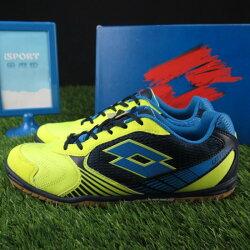 iSport愛運動 Diadora Lotto TACTO II 5足球鞋 正品 LTS7183 男款