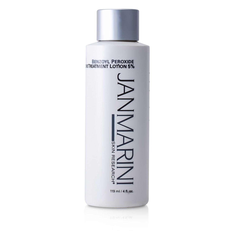 Jan Marini - 戰痘乳液 5% Benzoyl Peroxide Acne Treatment Lotion 5%