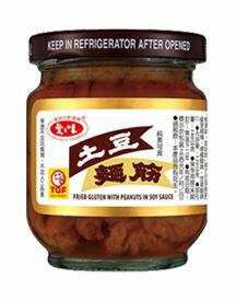 愛之味土豆麵筋170g(12入/箱) 【合迷雅好物商城】