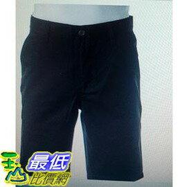 ^~COSCO  如果沒搶到鄭重道歉^~ Lee 男休閒短褲 ^(黑^) _W906553