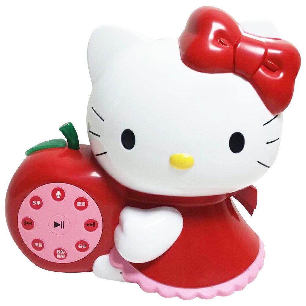 Hello Kitty幼兒啟蒙教育故事機 2