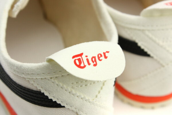 Onitsuka Tiger MEXICO 66 SLIP-ON 運動鞋 米色 男鞋 女鞋 D3K0N-0090 no266 4