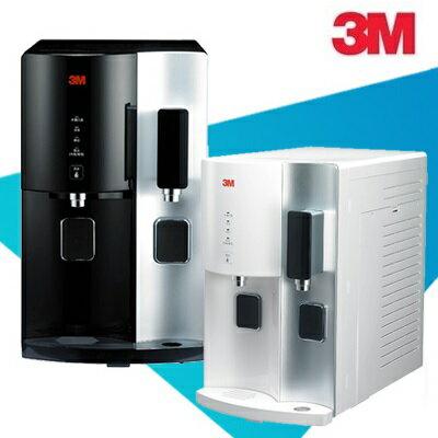 3M 桌上型極淨冰溫熱飲水機 HCD-2 ★2017年02月28前贈專用濾心 x1