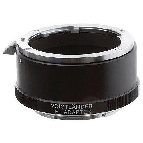 Voigtlander Nikon F-Emount