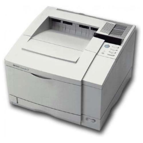 HP Laserjet 5 Monochrome Laser Printer C3916A 0