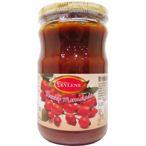 《小瓢蟲生機坊》凱令國際 - 玫瑰果果醬700g/罐 果醬