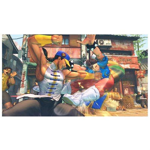 Super Street Fighter IV Arcade Edition - Windows 3