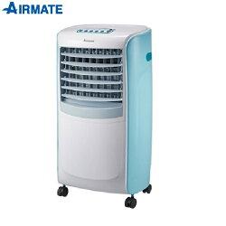 [滿3千,10%點數回饋]『AIRMATE』☆ 艾美特 6L 遙控水冷扇 CF617R **免運費**