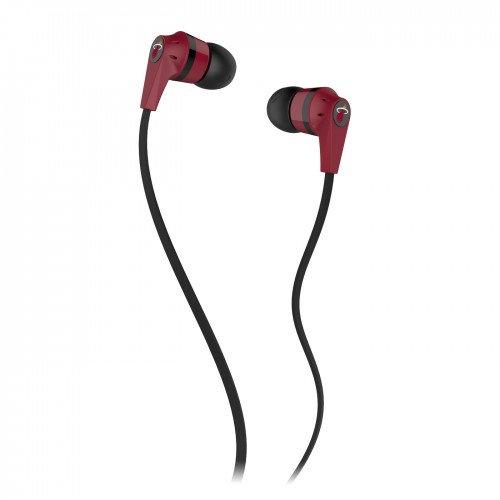 志達電子精品專賣:志達電子S2IKDZ-166Heat美國SkullcandyInk'd2耳道式耳機