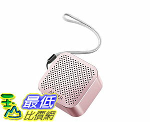 <br/><br/>  [106美國直購] Anker Bluetooth Wireless Speaker with Big Sound and Hands-Free Calling -Pink 揚聲器<br/><br/>