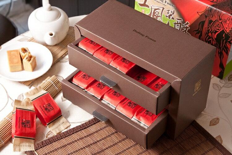 首選土鳳梨酥-原味(20入禮盒) 1