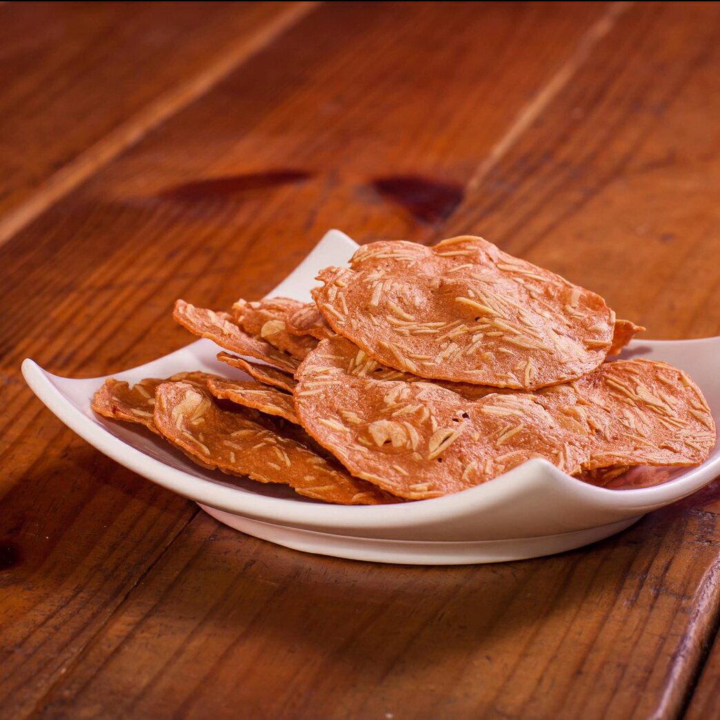 新品上市-杏仁脆片