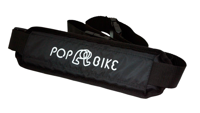 POPBIKE 兒童滑步車/平衡車/學步車/ - 配件 攜車帶