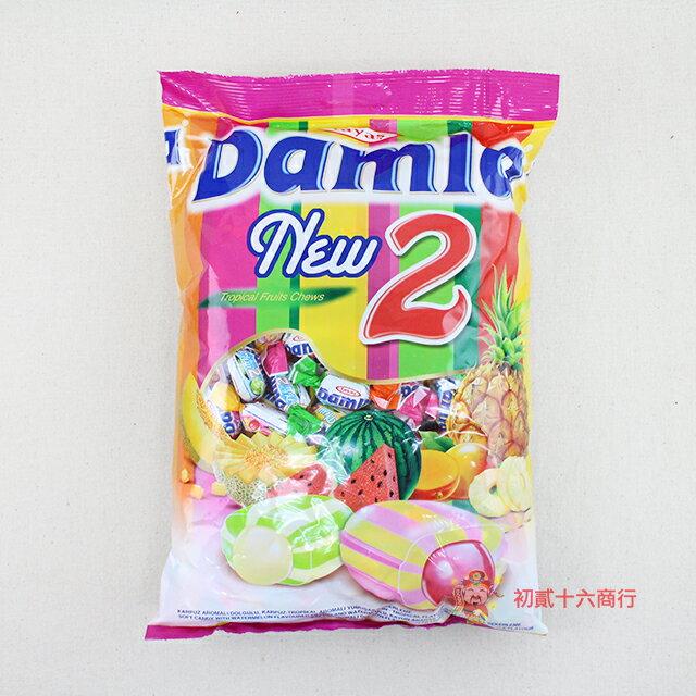 【0216零食會社】TAYAS_5567 NEW2黛瑪拉雙色什錦軟糖(袋裝)1000g