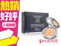 Dior 迪奧推薦Dior香水/Dior唇膏/Dior包包到Dior 迪奧輕透光空氣蜜粉餅 10g #020◐香水綁馬尾◐
