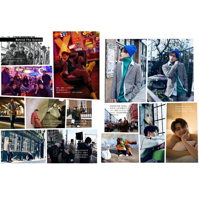 【預購】Prince Start:邱勝翊的10957個日子 8