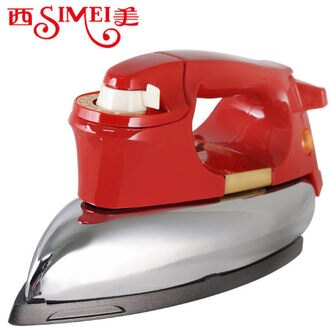 西美調溫電熨斗 SM-650A