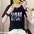F-DNA★PARIS鐵塔印圖圓領短袖上衣T恤(3色-M-2XL)【ET12699】 6