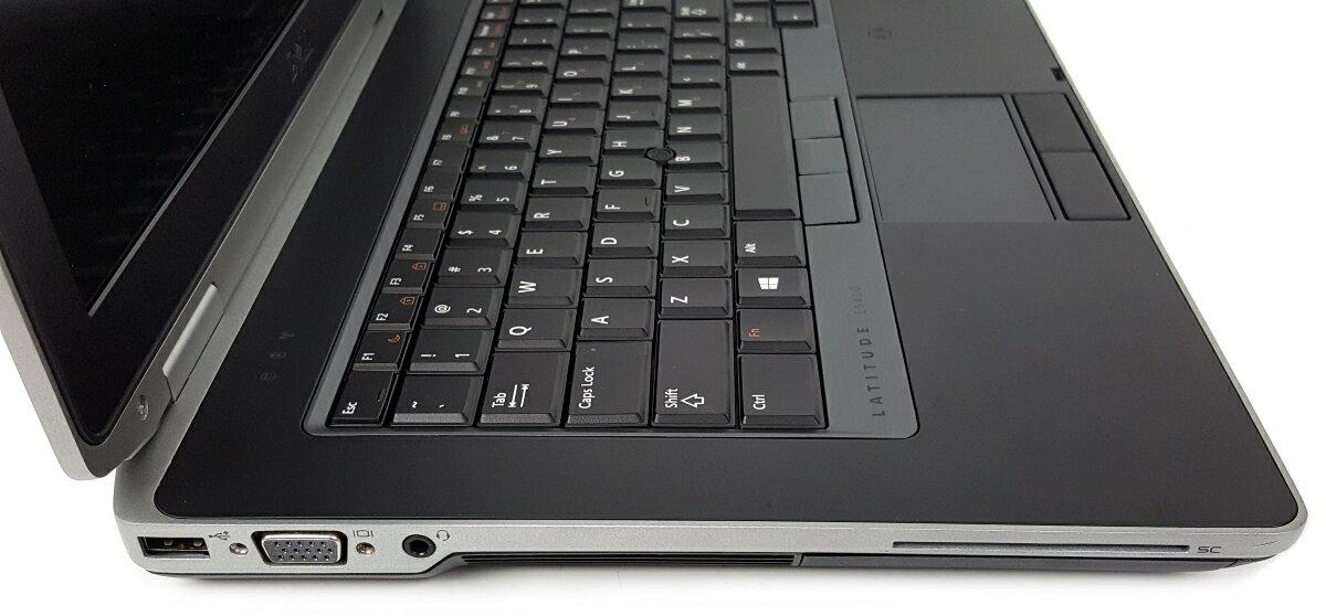 Dell Latitude E6430 Intel i7 8G RAM 480G SSD 14