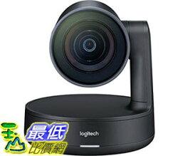 [8美國直購] 羅技拉力賽相機 Logitech Rally Camera B07DWBHBL3