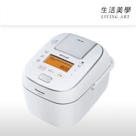 嘉頓國際Panasonic【SR-PW108】電鍋六人份竈釜130°蒸氣回收