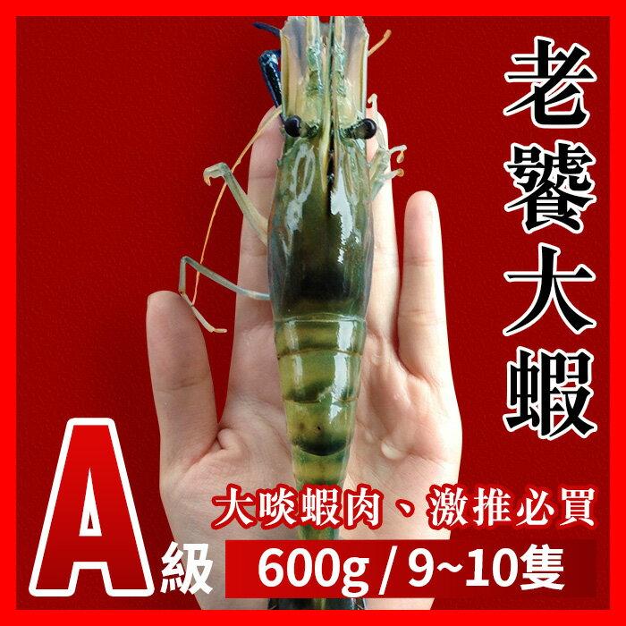 激推必買♥段泰國蝦精選,想吃大蝦選這款,泰國蝦-A級(1斤裝)★