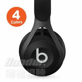 【曜德★送收納袋】Beats EP 黑 耳罩式耳機 iOS專用線控通話★免運★