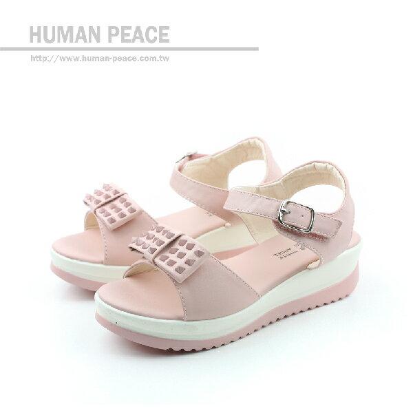 涼鞋 粉 童 no108