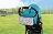ViViBaby - Disney迪士尼米奇塗鴉推車置物袋 3