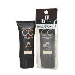 【tt max】全效完美修飾CC霜SPF36★★★ 30ML【RH shop】