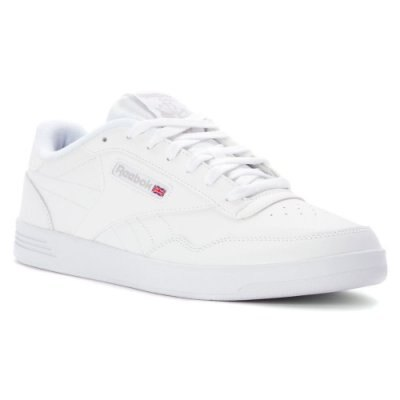 REEBOK CLUB MEMT CHAMPION 白 男鞋 US 8 V63340 J倉