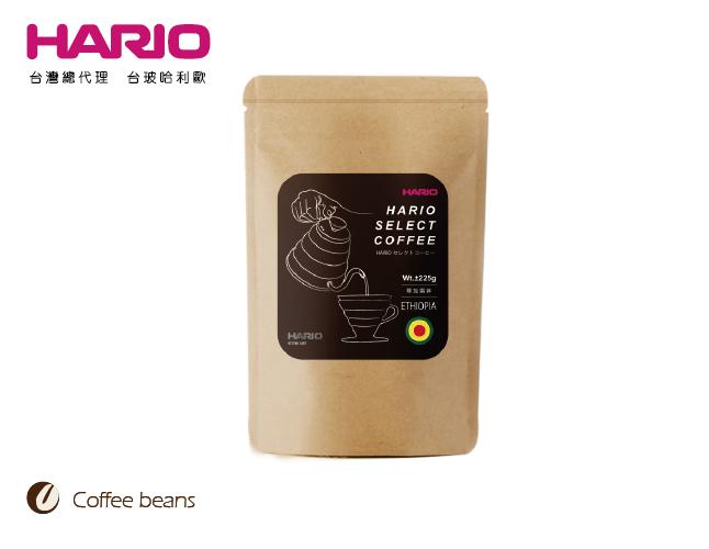 <br/><br/>  【HARIO】耶加雪菲咖啡豆 / 4711642000254<br/><br/>