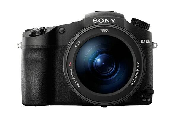 【新博攝影】Sony RX10M3 (台灣索尼公司貨;送32G記憶卡、副廠電池、副廠座充、清潔組、保護貼 )
